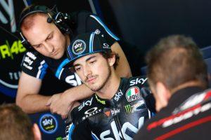 """Moto2 Motegi Preview: Bagnaia, """"Voglio confermare il quinto posto in classifica"""""""