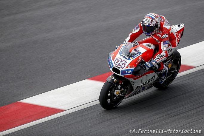 MotoGP Sepang Preview: Brembo pronta alla sfida malese