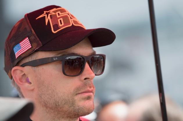 SBK| Ufficiale: Leon Camier approda in Honda