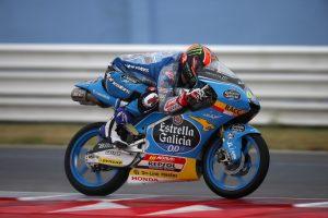 Moto3 Sepang FP2: Canet  il più rapido, bene Bulega, Antonelli e Bastianini
