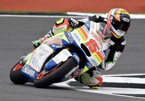 Moto2 Sepang Preview: Alex de Angelis in pista con Tasca Racing
