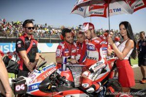 """MotoGP Motegi Preview: Andrea Dovizioso, """"E' una delle mie piste preferite"""""""