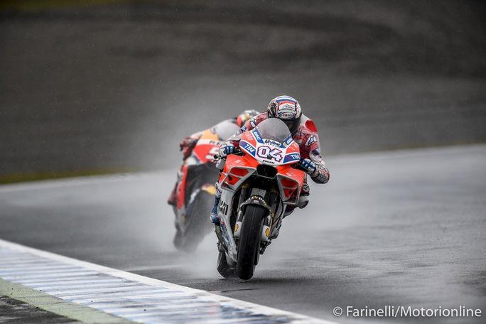 """MotoGP Phillip Island Preview: Dovizioso, """"Mancano solo tre gare e può succedere di tutto"""""""