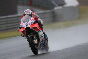 """MotoGP Motegi Gara: Andrea Dovizioso, """"Che vittoria! E pensare che non ci credevo"""""""