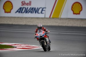 MotoGP Sepang Gara: Vince Dovizioso, Marquez quarto, mondiale ancora aperto