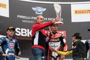 Superbike: Ernesto Marinelli lascia Ducati Corse
