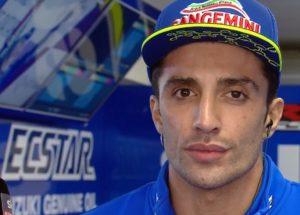"""MotoGP Phillip Island Conferenza Stampa: Iannone, """"Ho dei buoni ricordi di Phillip Island"""""""