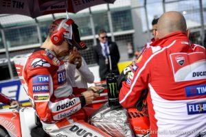 """MotoGP Sepang Preview: Lorenzo, """"Dobbiamo dare il massimo in queste ultime due gare"""""""