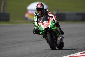 """MotoGP Sepang Qualifiche: Lowes, """"Abbiamo un buon passo"""""""
