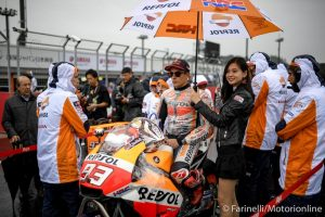 """MotoGP Phillip Island Preview: Marquez, """"E' una pista incredibile, una delle mie preferite"""""""