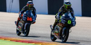 Moto3 Motegi Preview: lo Sky Racing Team VR46 pronto a dare battaglia