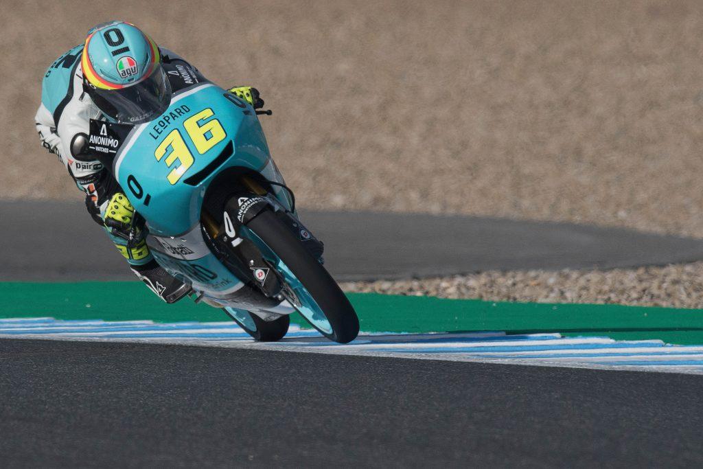 Moto3, Gp d'Australia - Martin beffa tutti e fa sua la pole
