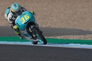 Moto3 Phillip Island FP2: Mir al Top, Fenati sesto, Bulega nono