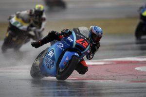 Moto2 Phillip Island Wup: Bagnaia il più veloce, problemi per Morbidelli, Luthi a terra
