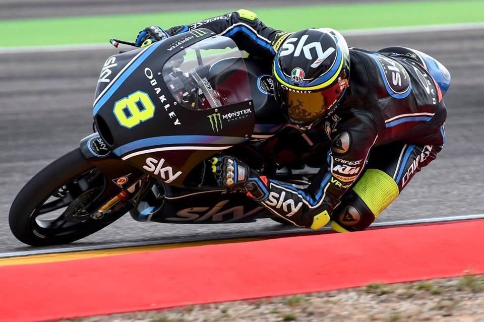 """Moto3 Phillip Island FP1: Bulega si aggiudica il primo turno """"ventoso"""""""