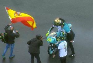 Moto3 Phillip Island Gara: Mir vince e si laurea Campione del Mondo 2017