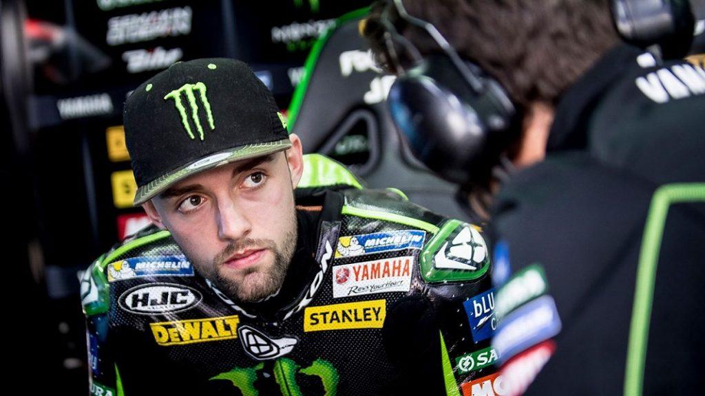 MotoGP Motegi: Folger salterà il Gran Premio del Giappone