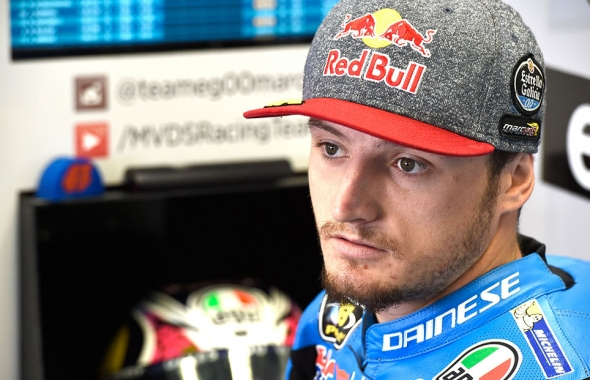 MotoGP: Frattura della tibia per Jack Miller, salterà Motegi