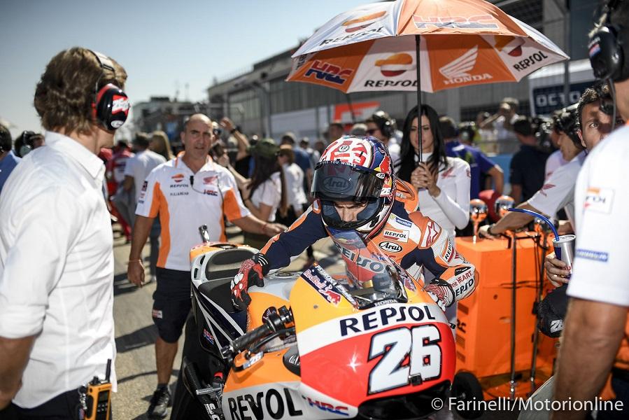 """MotoGP Motegi Preview: Pedrosa, """"Non vedo l'ora di correre sul circuito di casa della Honda in Giappone"""""""