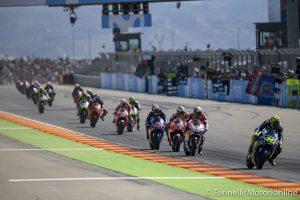 MotoGP Motegi: Si parte per il trittico. Date, orari e Info
