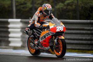 "MotoGP Motegi Qualifiche: Pedrosa, ""Oggi era difficile capire quale fosse l'assetto giusto"""