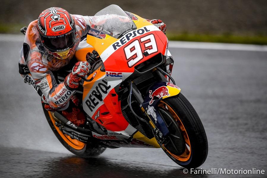 MotoGP Australia 2017, Dovizioso: