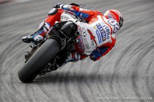 MotoGP Sepang: L'ultima chance di DesmoDovi. Date, orari e info