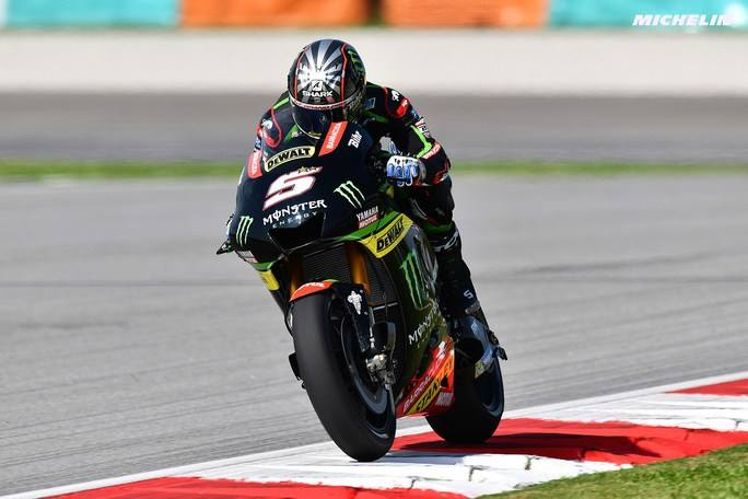 "MotoGP Sepang Qualifiche: Zarco, ""C'è l'opportunità di vincere la gara"""