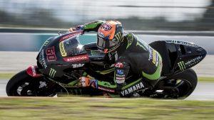 """MotoGP Sepang Qualifiche: Van Der Mark, """"Sono un po' deluso dal risultato della qualifica"""""""