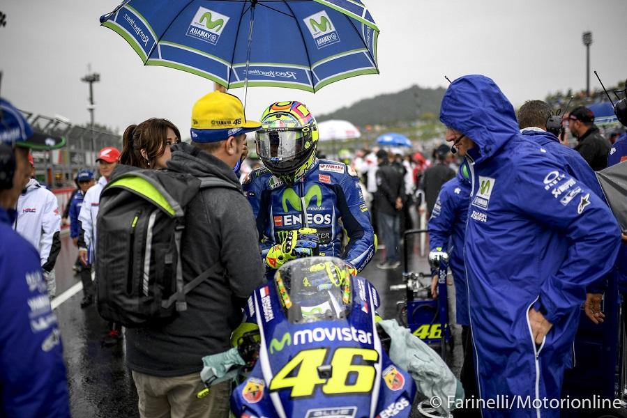 """MotoGP Phillip Island Preview: Rossi, """"In Australia per voltare pagina"""""""
