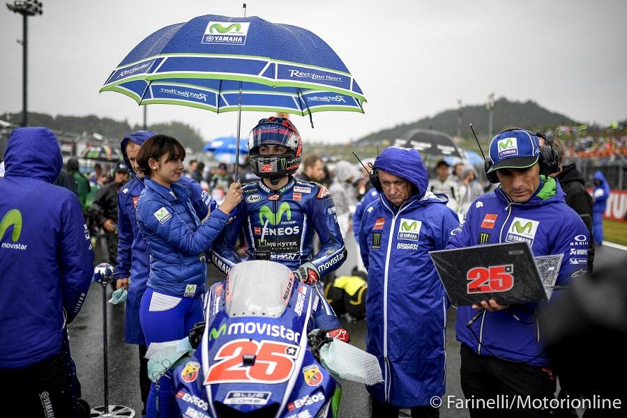 """MotoGP Phillip Island Preview: Vinales, """"Il campionato non è finito finché tutti i punti non sono stati assegnati"""""""