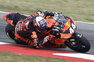 Moto2 Sepang FP1: Miglior crono per Oliveira, seguono Morbidelli e Luthi