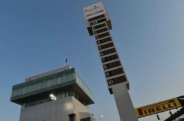 Superbike Qatar, Rea centra la Superpole