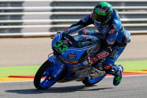 """Moto3 Motegi Preview: Bastianini, """"L'anno scorso ho vinto, una motivazione extra"""""""