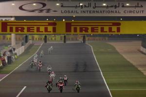SBK| Acerbis Qatar Round: anteprima e orari