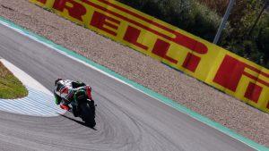 SBK| Pirelli Spanish Round, FP: passo veloce per Kawasaki a Jerez