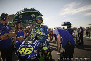 """MotoGP Motegi Preview: Valentino Rossi, """"Il circuito mi piace e fisicamente sto meglio"""""""