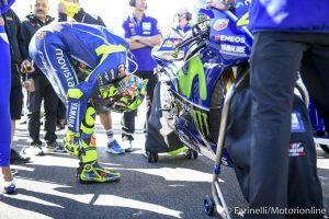 """MotoGP Sepang Preview: Rossi, """"È una pista che mi piace molto"""""""