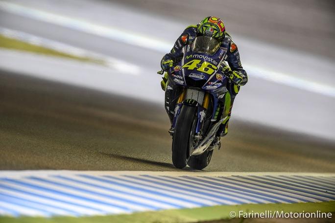 """MotoGP Motegi Qualifiche: Valentino Rossi, """"Strategia sbagliata, ma non sarebbe cambiato molto"""""""