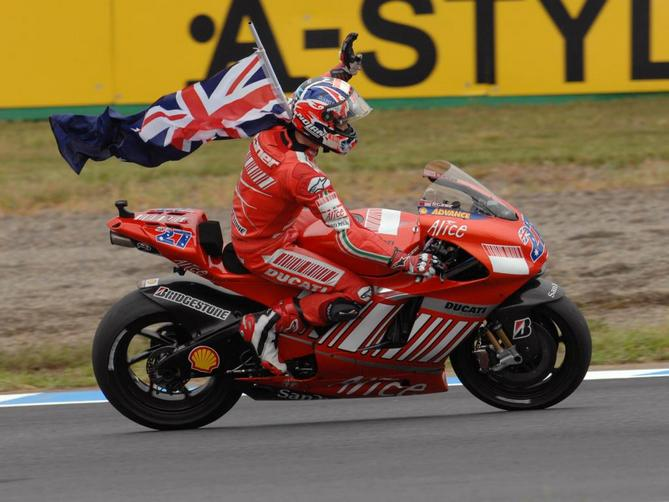 MotoGP Motegi: Lo sapevate…?