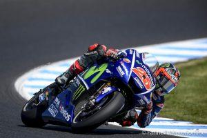 """MotoGP Phillip Island Qualifiche: Vinales, """"Sono soddisfatto perchè ho dato tutto"""""""