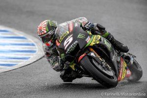 MotoGP Motegi Qualifiche: Pole a sorpresa per Zarco, Petrucci secondo, Rossi, strategia kamikaze