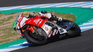 SBK| Winter Test Jerez: riscontri positivi per Aprilia