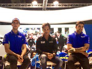 MotoGP: Iannone, nei test torneremo alla moto dello scorso anno e da li ripartiremo