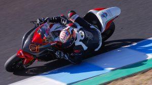 SBK| Winter Test Jerez: esordio positivo per Torres in MV Agusta