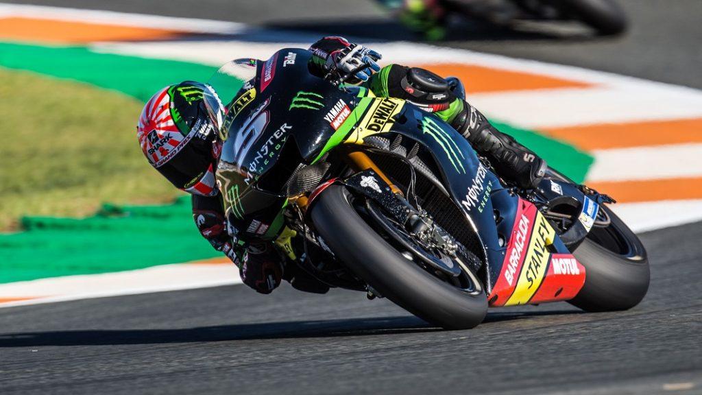 """MotoGP Valencia Day 1: Zarco, """"Mi aspettavo un po' di più, ma sono contento"""""""