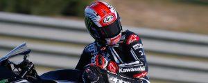 SBK| Winter Test Jerez: Kawasaki subito in pista
