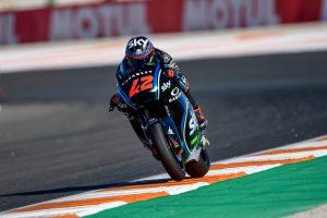 """Moto2 Valencia Day 1: Bagnaia, """"Giornata molto positiva"""""""