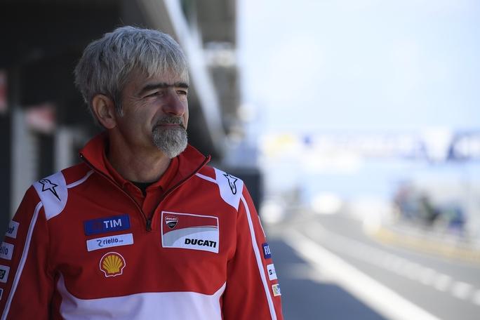 """MotoGP Valencia Gara: Dall'Igna, """"Ce la siamo giocata fino a 5 giri dalla fine"""""""