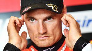 SBK| Winter Test Jerez: Davies costretto a fermarsi per infortunio